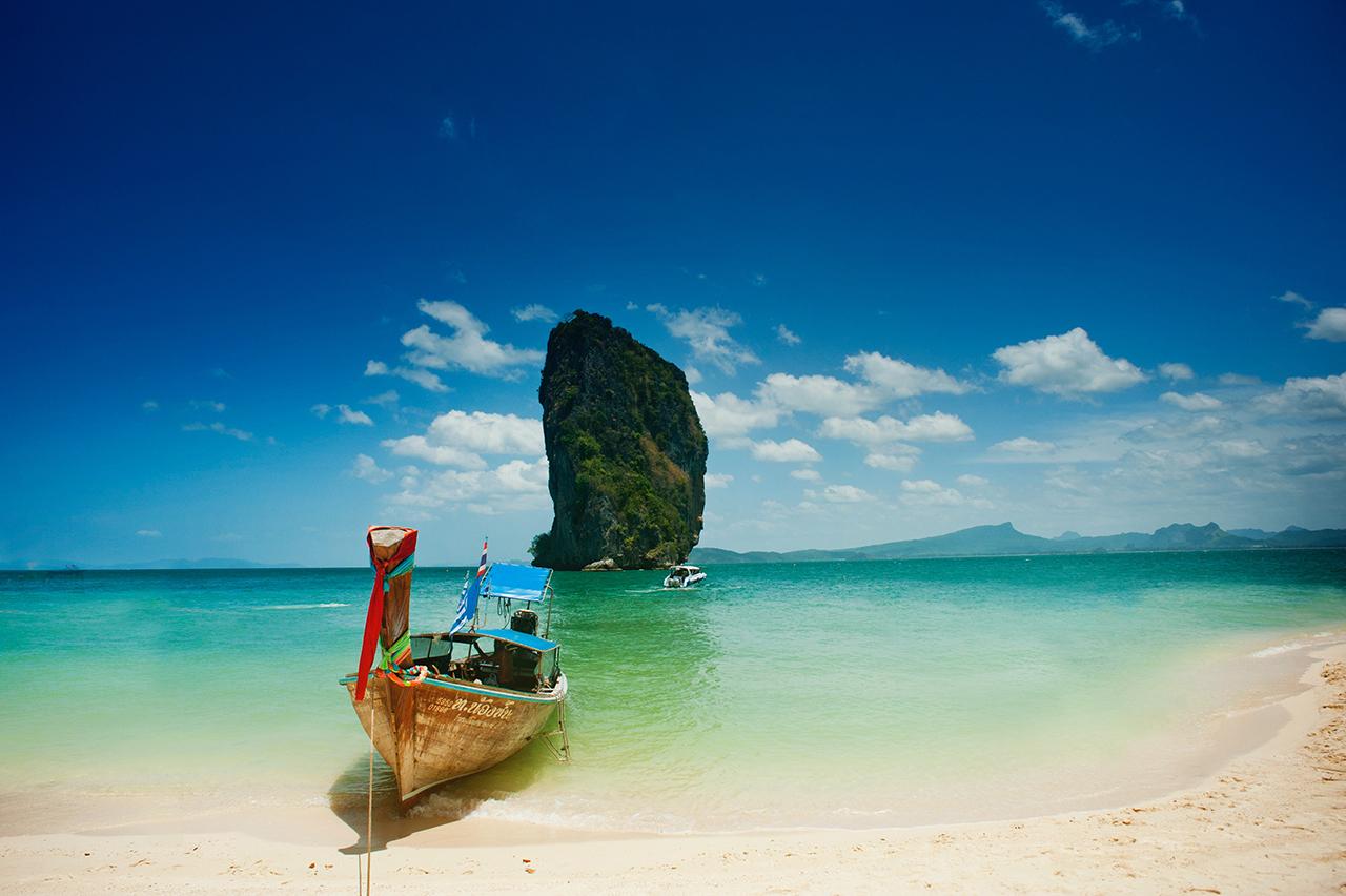 Kék Minaret Travel Weboldal és Webáruház elkészítése