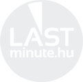 Lastminute.hu utazási iroda weboldal eékszítése
